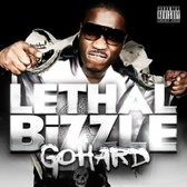 Lethal Bizzle Go Hard pack shot