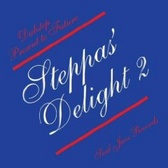 Soul Jazz Presents Steppas' Delight 2 pack shot