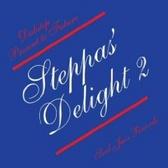 Soul Jazz Presents Steppas' Delight 2 pack shot