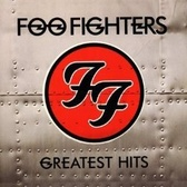 Foo Fighters Greatest Hits pack shot