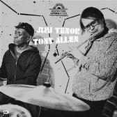Jimi Tenor & Tony Allen Inspiration Information Vol. 4 pack shot