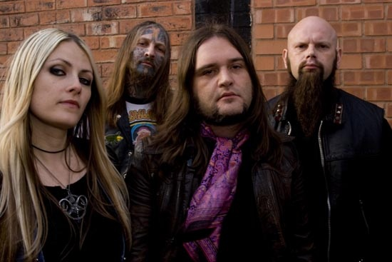 Electric Wizard Tour