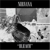 Nirvana Bleach (reissue) pack shot