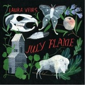 Laura Veirs July Flame pack shot