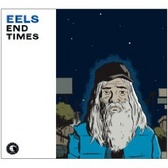 Eels End Times pack shot