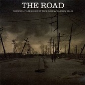 Nick Cave & Warren Ellis The Road Soundtrack pack shot