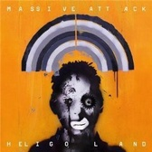 Massive Attack Heligoland pack shot