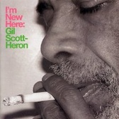 Gil Scott-Heron  I'm New Here pack shot