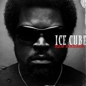 Ice Cube Raw Footage pack shot