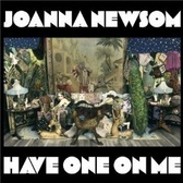 Joanna Newsom Have One On Me pack shot