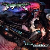 Dragonforce Ultra Beatdown pack shot