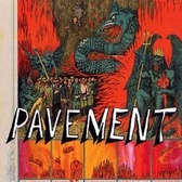 Pavement Quarantine The Past pack shot