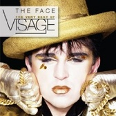 Visage The Face - The Best Of Visage pack shot