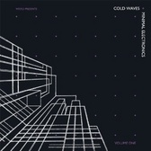 Various Artists Cold Waves & Minimal Electronics Vol. 1 pack shot