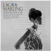 Laura Marling I Speak Because I Can pack shot