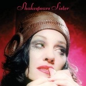 Shakespears Sister Songs From The Red Room pack shot
