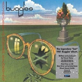 The Buggles Adventures In Modern Recording pack shot