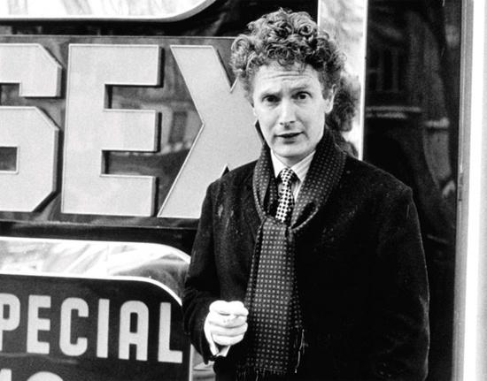 The Quietus | Features | Remember Them... | Malcolm McLaren Obituary