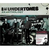 The Undertones An Anthology pack shot