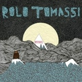 Rolo Tomassi Hysterics pack shot