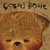Crowded House Intriguer pack shot