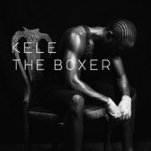 Kele The Boxer pack shot