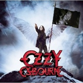 Ozzy Osbourne Scream pack shot
