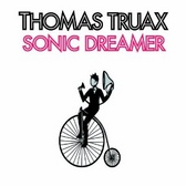 Thomas Truax Sonic Dreamer pack shot