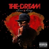 The-Dream Love King pack shot