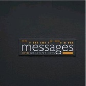 OMD Messages - Greatest Hits pack shot