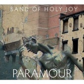 Band Of Holy Joy Paramour pack shot