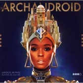 Janelle Monae The ArchAndroid (Suites II & III)  pack shot