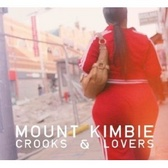 Mount Kimbie Crooks & Lovers pack shot