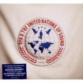 Richard Ashcroft United Nations Of Sound pack shot