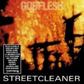 Godflesh Streetcleaner (reissue) pack shot