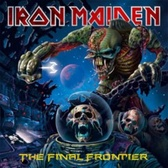 Iron Maiden  The Final Frontier pack shot