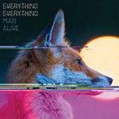 Everything Everything Man Alive pack shot