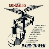 Chilly Gonzales  Ivory Tower pack shot