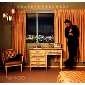 Brandon Flowers Flamingo pack shot