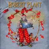 Robert Plant  Band Of Joy pack shot