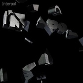 Interpol Interpol pack shot
