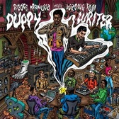 Roots Manuva Duppy Writer pack shot