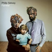 Phil Selway  Familial pack shot