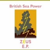British Sea Power Zeus  pack shot