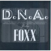 John Foxx DNA  pack shot
