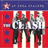 The Clash Live At Shea Stadium pack shot