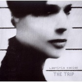 Laetitia Sadier The Trip pack shot