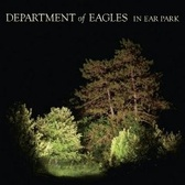 Department of Eagles In Ear Park pack shot