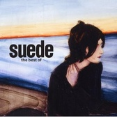 Suede Best Of... pack shot