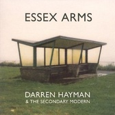 Darren Hayman & The Secondary Modern Essex Arms pack shot